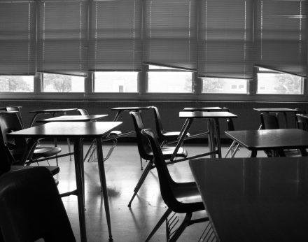 school_empty
